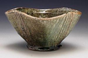 "Eric Ordway, ""Green Bowl"""