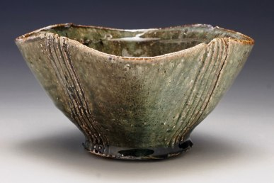 "Eric Ordway, ""Green Bowl"""