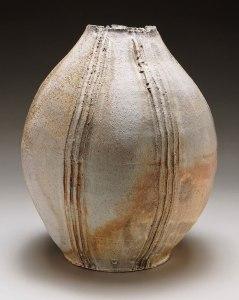 "Eric Ordway, ""Round Thiele Jar"""