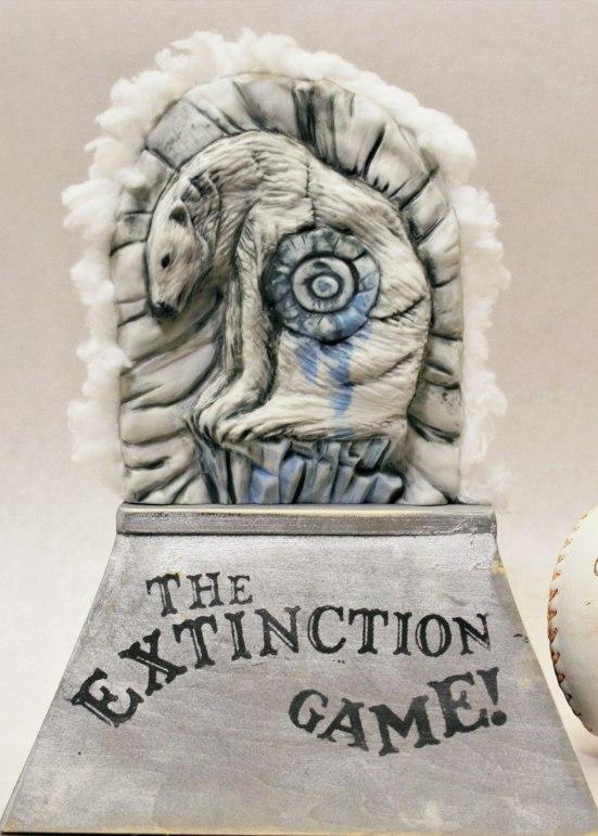The Extinction Game: Polar Bear