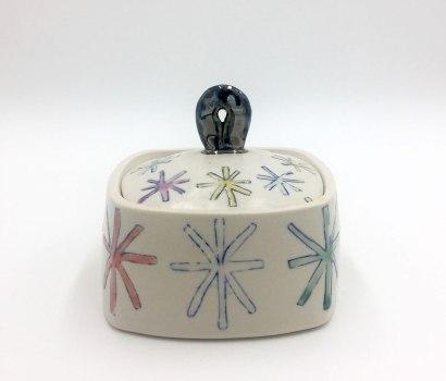 """Jana Evans, """"Medium Jar"""""""