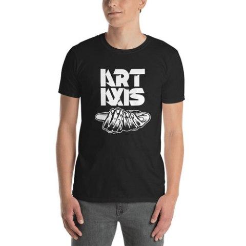Artaxis shirt designed by Jubenal Rodriguez