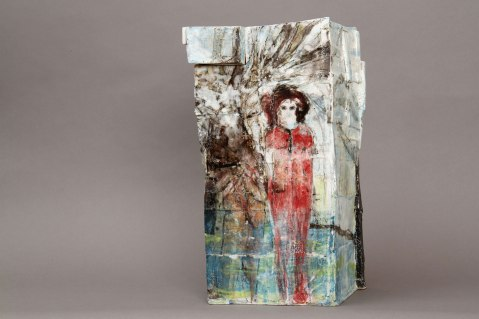 "Karima Duchamp, ""apparition - #1"""