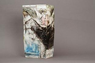 "Karima Duchamp, ""like horses - #2"""