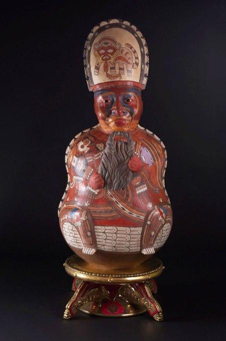 at Gyeonggi International Ceramic Biennial. Grand Prize. Gyeonggi, South Korea 2013.