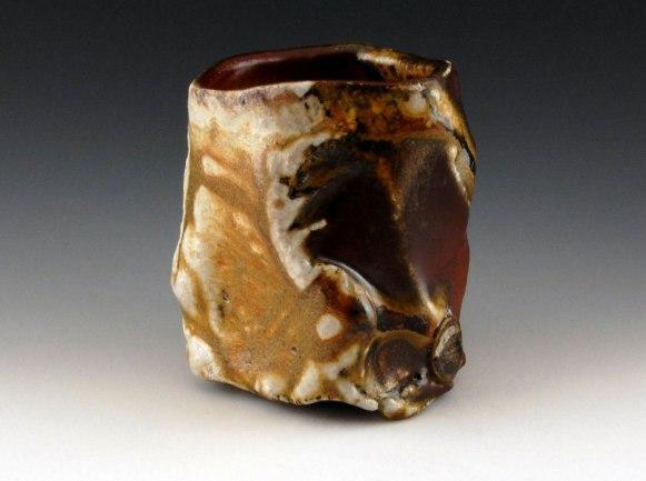 "Lucien Koonce, ""Guinomi (Sake Cup)"""