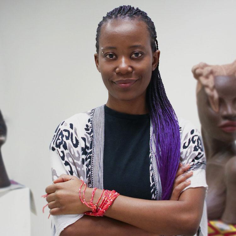 Nyasha Madamombe Vectors profile photo