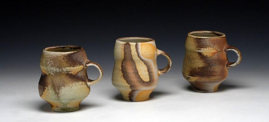 4x3x3, Porcelain Wood Fired