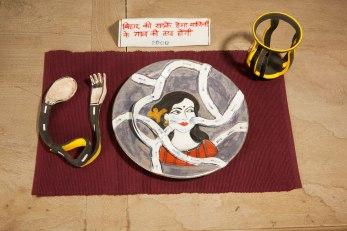 "Shirley Bhatnagar, ""The Broken Promised"""
