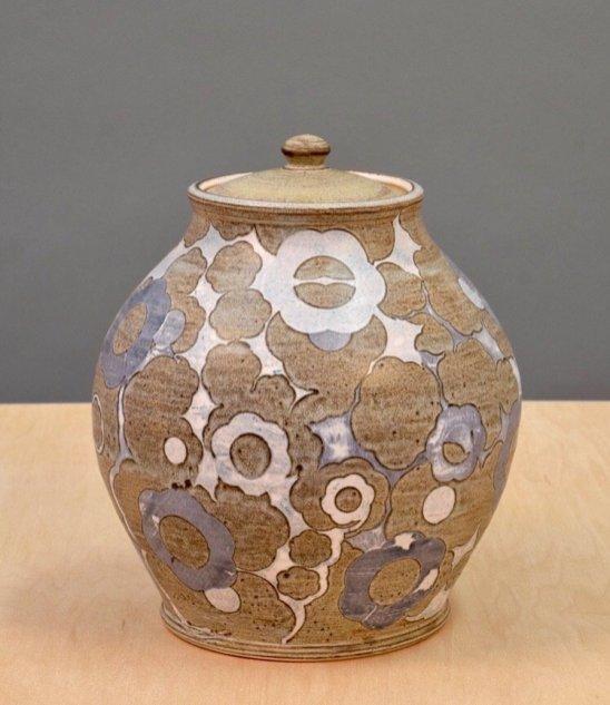 """Sanam Emami, """"Jar"""""""