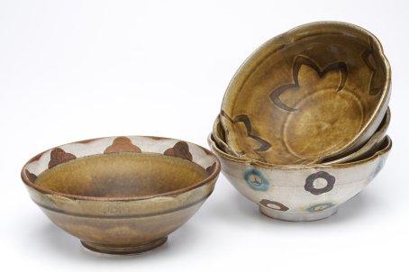 "Sanam Emami, ""Bowls"""