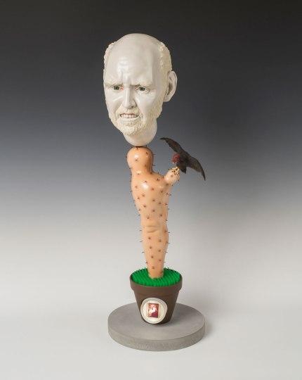 "Sean Erwin, ""Flesh Cactus"""