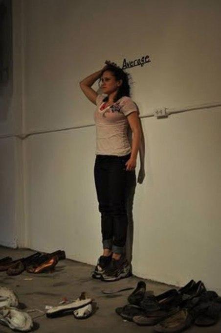 Performance, 2012