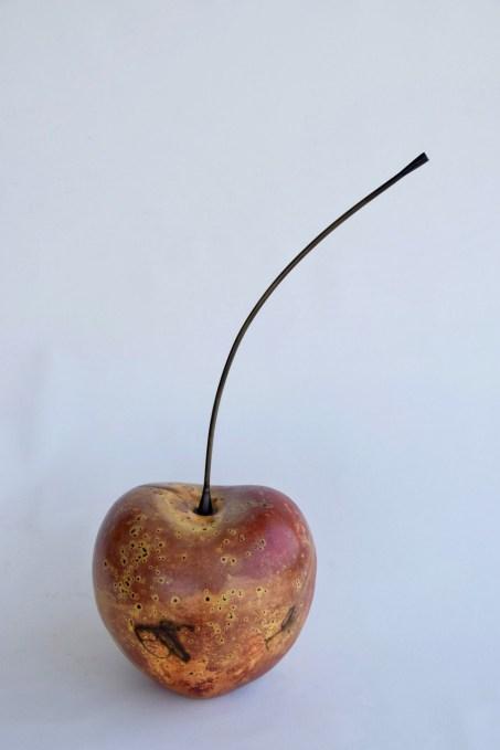 "Shweta Mansingka, ""Unique, Saggar Cherry"""