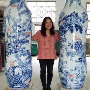 Sin-ying Ho profile photo