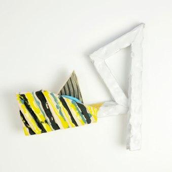 2017, ceramic, 11x5 x 14.5 x 5