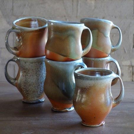 "Tara Wilson, ""Mugs"""