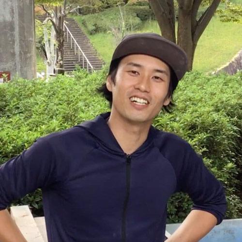 Yuki Ando profile photo for Artaxis Conversations