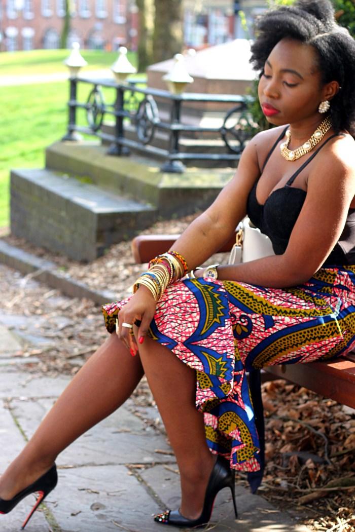 ankara skirt 3