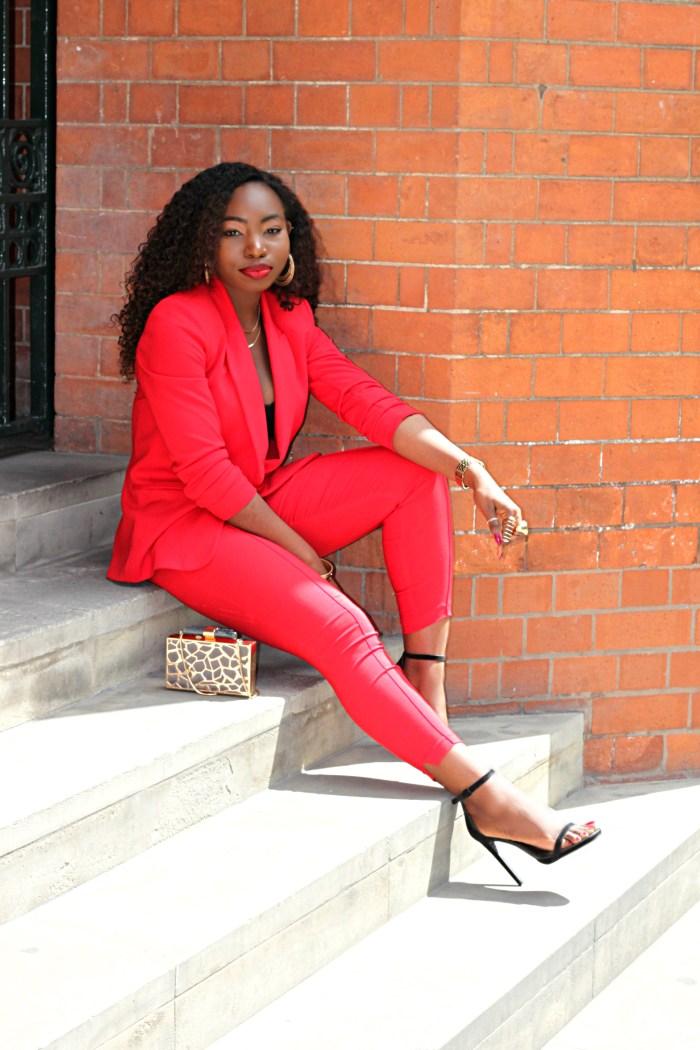 redd monochrome suit 2