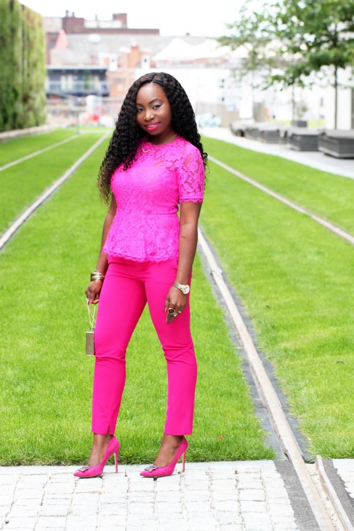 pink panther 846a