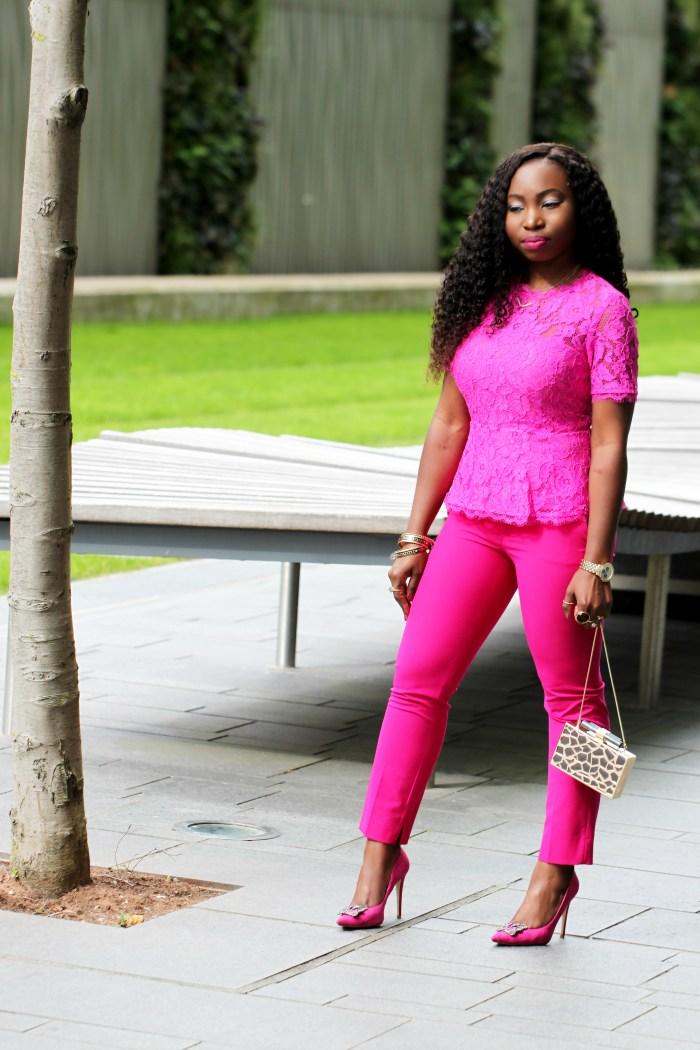 pink panther a