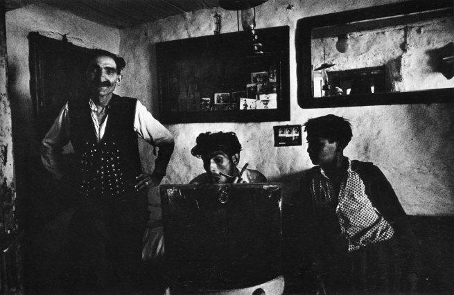Exhibition: 'Josef Koudelka: Nationality Doubtful' at the ...