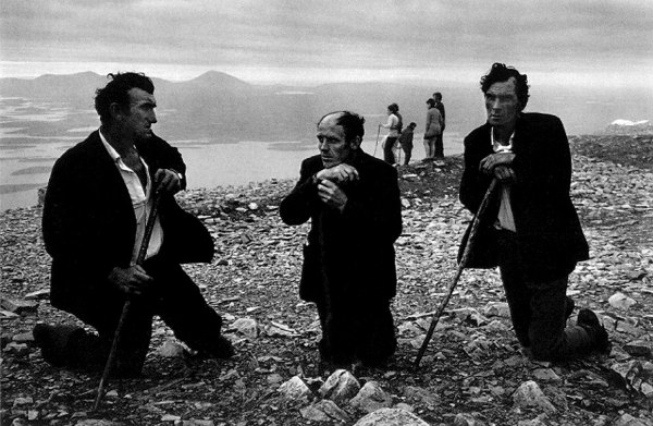 Josef Koudelka Exiles   Art Blart