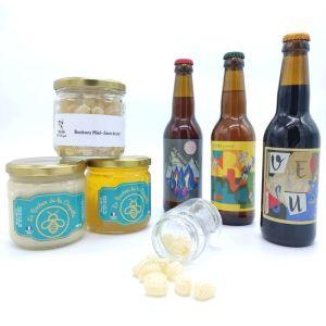 Epicerie et Bières