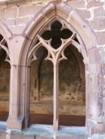 window tracery