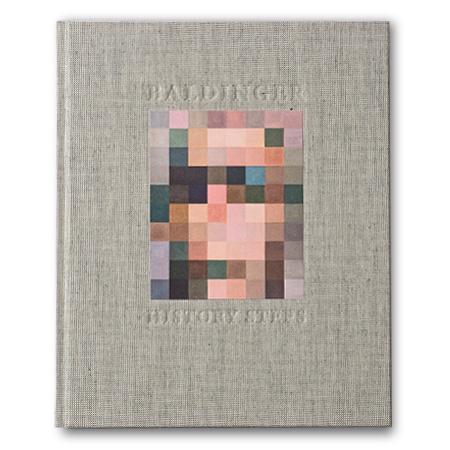 Peter Baldinger - History Steps