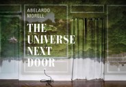 We have been stealing moments here at the office to thumb through the revelatory book Abelardo Morell: The Universe Next Door, a catalogue accompanying an exhibition of the photographer's work that […]
