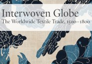 View the New York Times 'Interwoven Globe' Exhibition Slide Show Follow @yaleARTbooks Interwoven Globe: The Worldwide Textile Trade, 1500-1800 tells a fascinating history of global textile design through the intertwined narratives […]