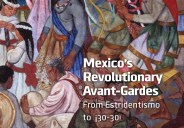 Published earlier this year, Tatiana Flores's groundbreaking new book Mexico's Revolutionary Avant-Gardes: From Estridentismo to ¡30-30! offers an insightful narrative about the early-20th-century movement that came to be known […]