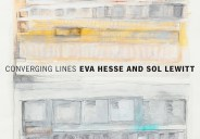 Among our March releases this year is an enchanting book entitled Converging Lines: Eva Hesse and Sol LeWitt, edited by Veronica Roberts and including essays by Lucy R. Lippard, Veronica […]