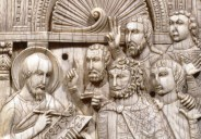The Metropolitan Museum of Art generously shared following post with the Yale ARTbooks blog. See the poston their blog. Mary and Michael Jaharis Curator for Byzantine Art, Helen C. Evans […]