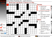 Last fall, we introduced you to our Spring/Summer 2014 season of books through an interactive crossword puzzle that we posted on our blog – many of the artists whose names, […]
