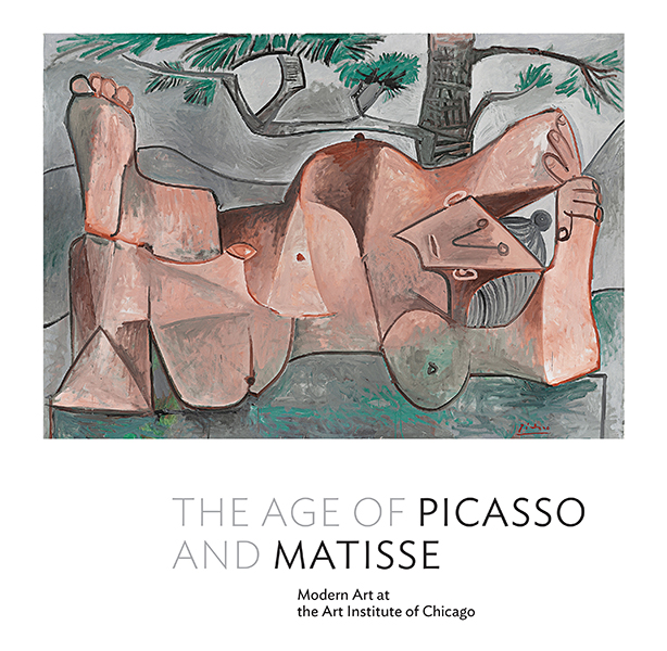 The Age of Picasso and Matisse