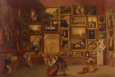 Gallery_of_the_Louvre_1831-33_Samuel_Morse