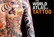 Published last month, The World Atlas of Tattoo by Anna Felicity Friedman (with a foreword by James Elkins and contributions by an impressive team of international academics and experts) is an erudite guided […]