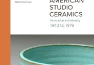 American Studio Ceramics: Innovation and Identity, 1940 to 1979, which is out this week, is the first book to fully explore the ceramic movement alongside the societal trends that shaped it and the […]