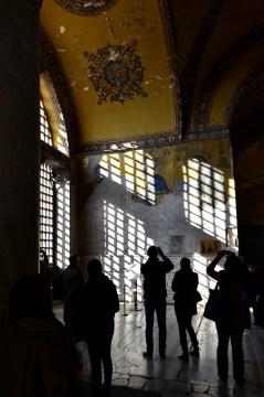 artborghi_Hagia Sophia_9