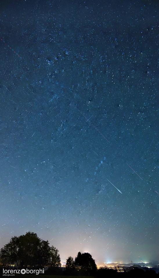 10 comets artborghismall