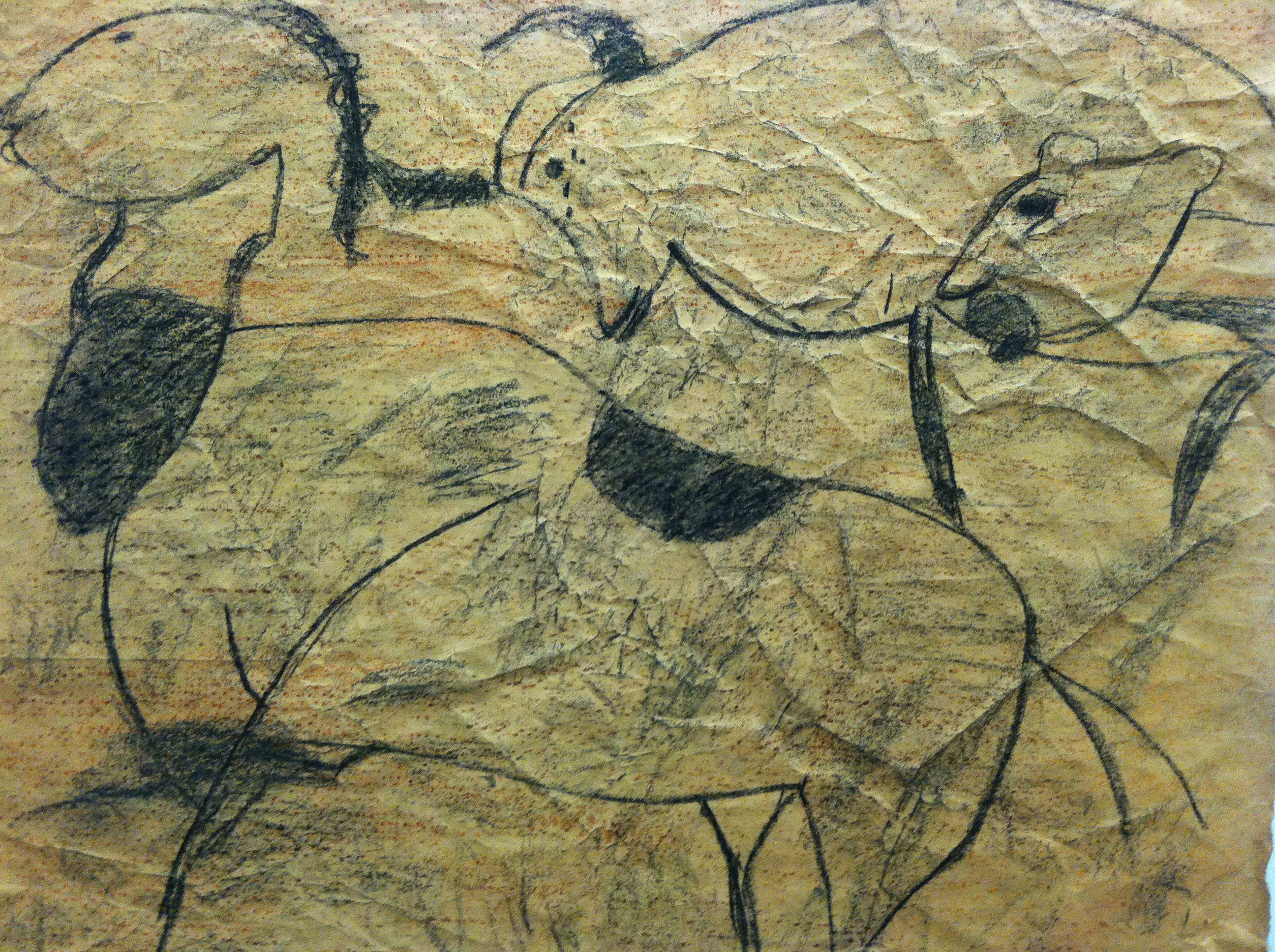 Third Grade Unit One Pre Historic Amp Ancient Cultures Cave Paintings