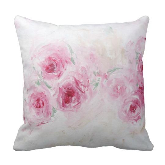 Beautiful Dreamer Pillow