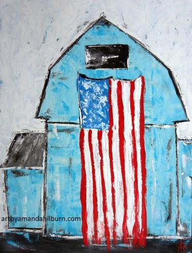 American Barn wm