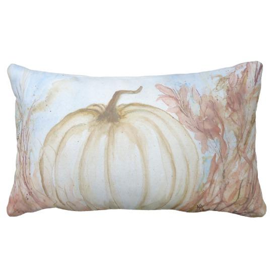 Soft Fall Pillow