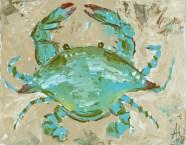 AH0107_Blue Crab