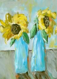 AH0164_Sunflowers Part 2