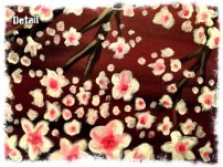 Cherryblossom close up sold